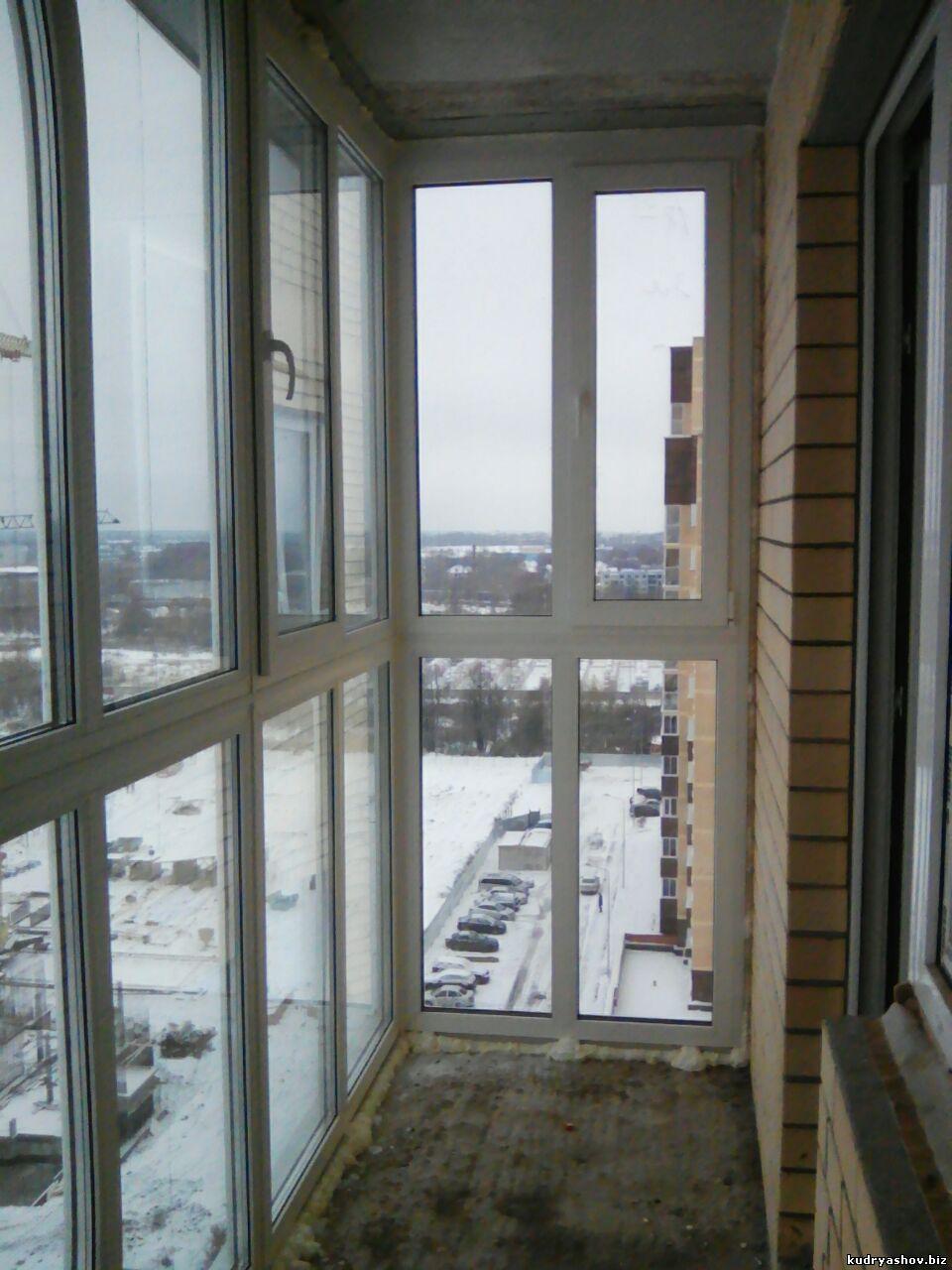 Остекление балконов и лоджий - балашиха - бесплатныеобъявлен.