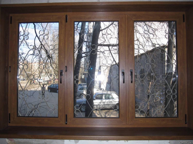 Платиковое окно